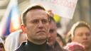 Aleksej Navalny.