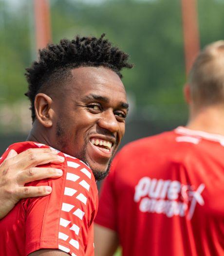 Op de brommer? FC Twente-aanwinst Virgil Misidjan wil racemotor op linkervleugel zijn