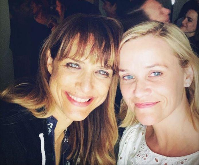Reese Witherspoon a travaillé plusieurs fois avec la réalisatrice Lynn Shelton, décédée brutalement vendredi dernier.