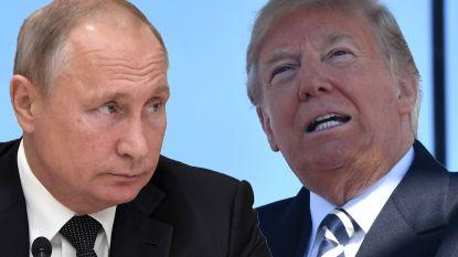 Trump bevestigt dat VS zich terugtrekt uit nucleair wapenverdrag met Rusland uit 1987
