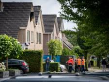 Oorzaak fatale brand Nieuwleusen blijft onduidelijk: politie praat uitgebreid met 'vermiste' zoon