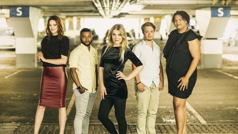 In een nieuwe realityserie volgt de EO in zes afleveringen vijf transgenders bij hun zoektocht naar liefde. Beeld