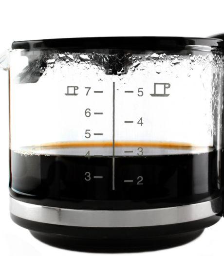 Met dit apparaat zet je het lekkerste bakkie filterkoffie