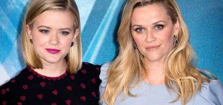 La fille de Reese Witherspoon lui adresse un touchant message