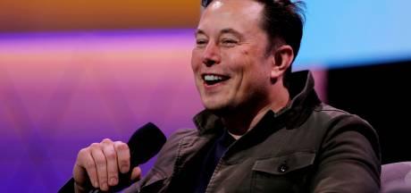 Le bitcoin chute à nouveau après un tweet d'Elon Musk