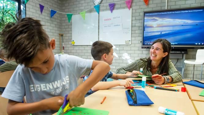 Kan zij-instromer het lerarentekort in Tilburg oplossen? 'Er komt een groot tekort op ons af'