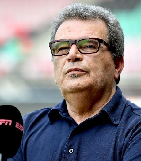 Van Leeuwen maakt zich door miljoeneninjectie Boekhoorn geen zorgen: 'NEC hoeft dit jaar geen spelers te verkopen'