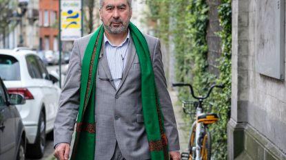 Voorzitter partij Islam ontslagen door Net Brussel