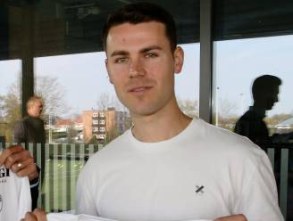 """Lennert De Smul één van de aanwinsten van FC Mandel United: """"Een nieuwe uitdaging na een lastige periode"""""""