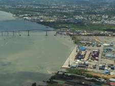 Nederlandse terreurverdachten aangehouden in Suriname