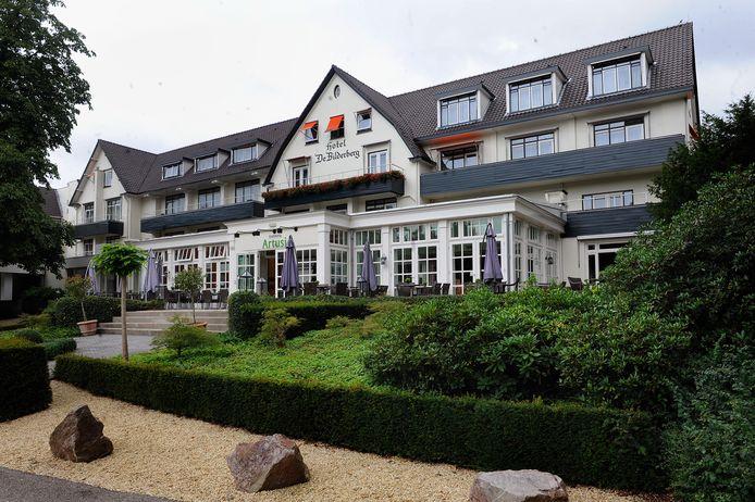 Hotel De Bilderberg in Oosterbeek.