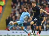 ManCity blijft in spoor Liverpool met zege op Burnley