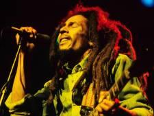 Le fils de Bob Marley planche sur un biopic sur son père
