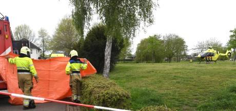 Moet de plek in Boxmeer waar kleuter ernstig gewond raakte veiliger? 'Dit is een levensgevaarlijk punt'