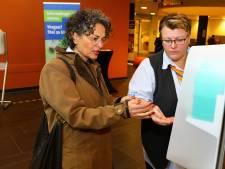 Een kijkje in het heropende Beatrixziekenhuis: 'Graag even handen desinfecteren'