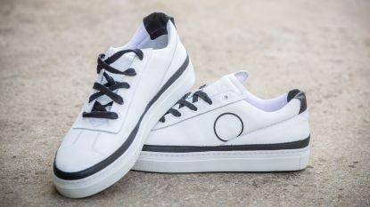 Belgisch merk komt als eerste met sneaker van appelleer