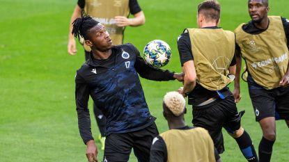 Deli klaargestoomd voor Real - Zorgen voor Standard richting Anderlecht