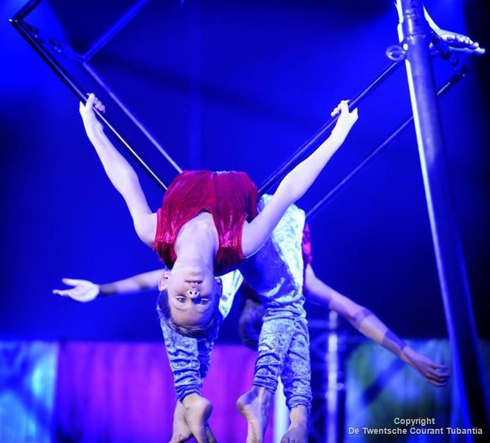 Circus Caroly
