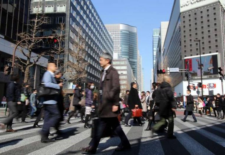 Japanse workaholics krijgen verplichte vakantie | De