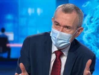 Aangepast Moderna-vaccin klaar voor klinische proeven - Vandenbroucke raadt gebruik gratis mondmaskers van overheid voorlopig af