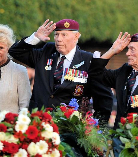 Hoge Britse onderscheiding voor 'veteranenmoeder' Hiltje van Eck