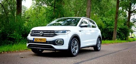 Test Volkswagen T-Cross: kleine SUV met grote ambities