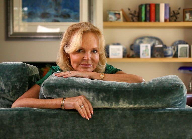 Lucinda Riley overleed in juni op 55-jarige leeftijd. Beeld Susannah Ireland /Hollandse Hoogte