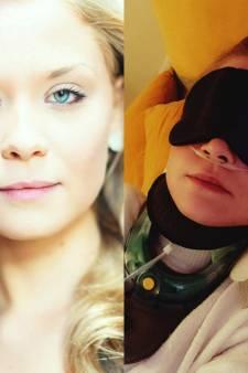 Ernstig zieke Marleen uit Zutphen moet langer wachten op operatie in Spanje: 'De tijd dringt'