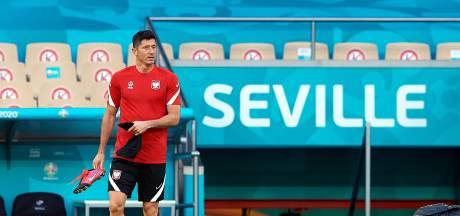 EN DIRECT: l'Espagne et la Pologne sous pression