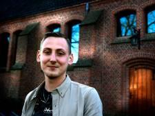 Waarom Ben (25) dominee wordt: 'Toen ik kanker had, kon ik vertrouwen op God'