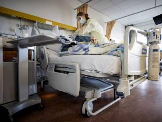 """Ziekenhuizen moeten weer afdelingen sluiten: """"Zo'n derde golf? Een elastiek kan je rekken maar er zit een limiet op"""""""