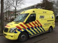 Zorgen Kamer om te lange rijtijden Flevolandse ambulances, snelle oplossing niet in zicht