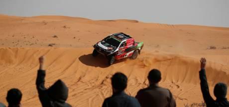 Saudische coureur Al-Rajhi boekt eerste thuiszege in Dakar Rally