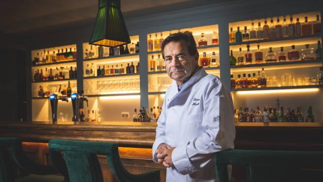 Meeste Gentse sterrenrestaurants houden deuren langer toe, diegene die wel opengaan werken met ander concept