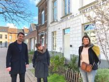 Vrijwilligers van buurthuis Trafiek willen bijgebouw omvormen tot woning voor jongeren in nood