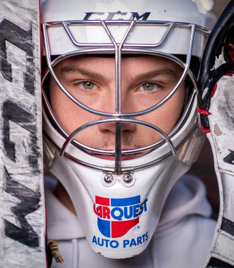 Reid terug naar Canada voor ijshockeydroom: 'Ik kijk er enorm naar uit om weer te vertrekken'