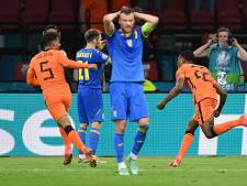 Oekraïne trots op 'bijna helden': 'Oranje heeft veel problemen en is niet onoverwinnelijk'