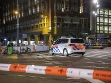 Vijftien maanden cel na incident Muntplein