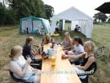 Alcoholvrij kamperen: deze tieners laten ziet hoe wél moet