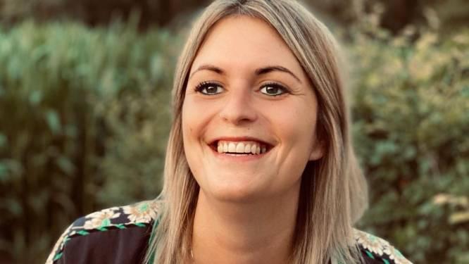 Eline uit 'De Mol' is zwanger van eerste kindje