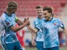 Commissie adviseert Noorse voetballers WK niet te boycotten: het verandert niets