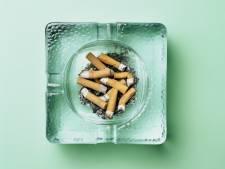 Eén op negen rookt tijdens zwangerschap