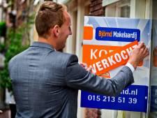 Zoetermeerse huizen zijn nog steeds in trek: prijzen met bijna 10 procent gestegen
