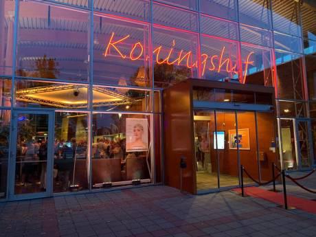 Acute nood Theater Koningshof van de baan door lening gemeente Maassluis