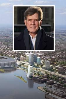 Geduld van gemeente Rotterdam is op met Feyenoord: 'Desnoods woningbouw zonder nieuw stadion'