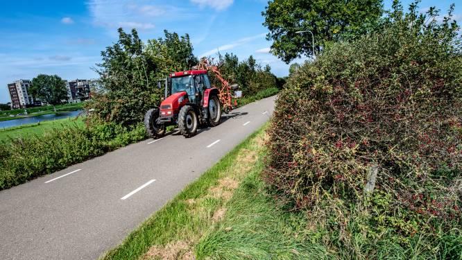 6 ton voor herstel Maasheggen: het wordt menens