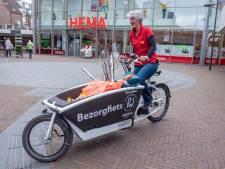 Hema Ermelo en boekhandel Riemer & Walinga starten bezorgservice: 'Koop ook online lokaal'