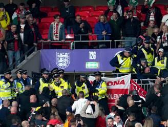 """Opnieuw wangedrag: Hongaarse fans raken slaags met stewards, Stones: """"Ik kan niets goed over hen zeggen"""""""