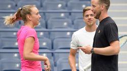 """Elise Mertens klaar voor US Open: """"Blij met hernieuwde samenwerking Brandsma"""""""