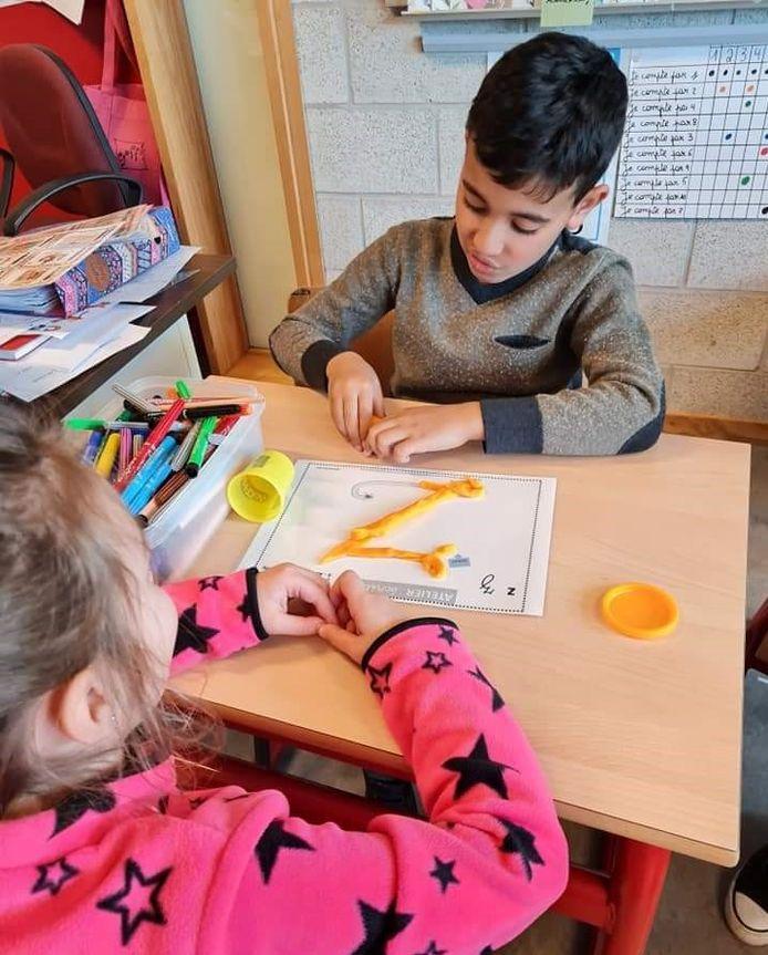L'École fondamentale communale Chênée Centre va accueillir une classe inclusive dès septembre 2021.